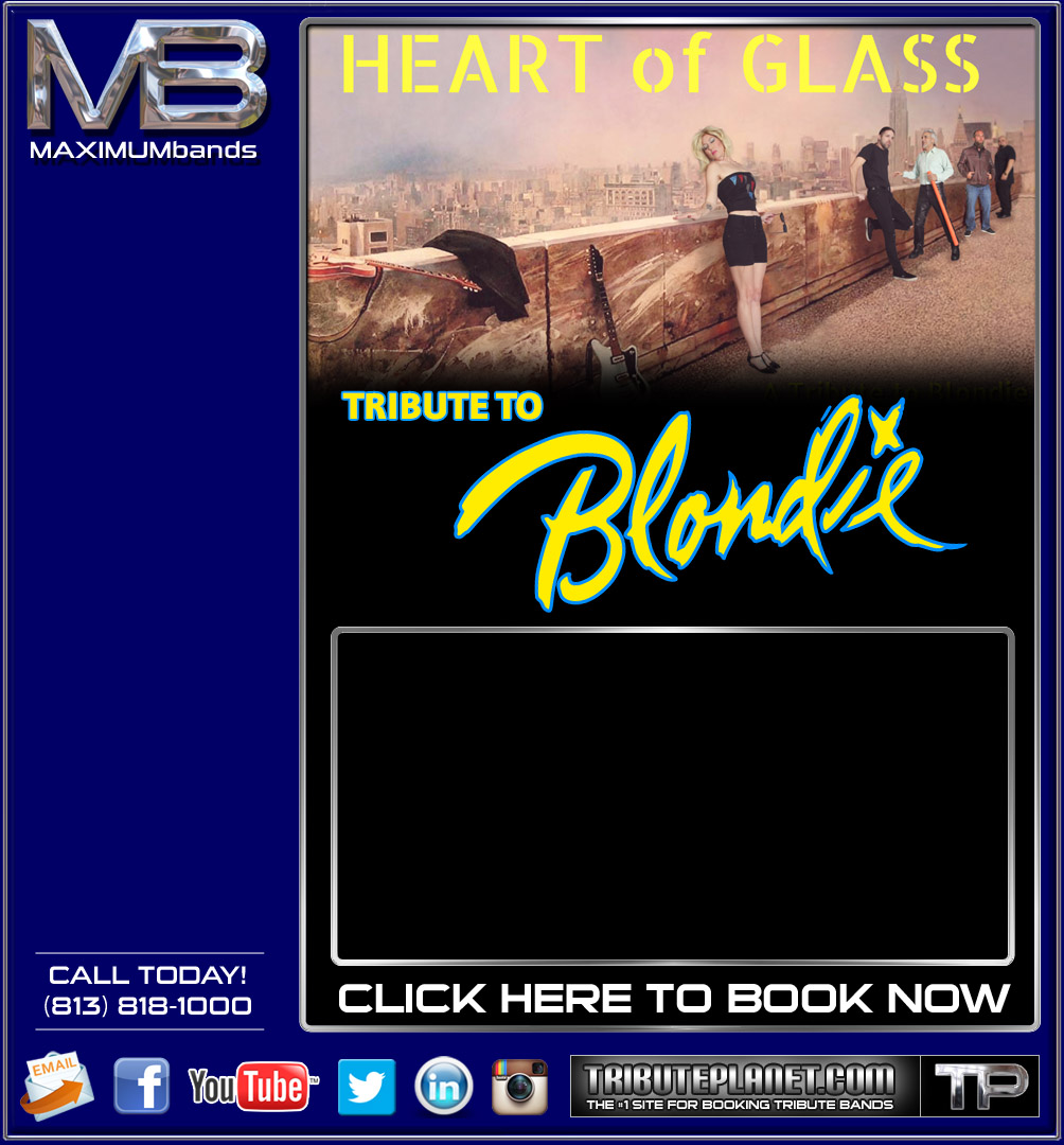 a912323f3dbc Blondie is an American rock band founded by singer Debbie Harry and  guitarist Chris Stein. The band was a pioneer in the early American new  wave and punk ...